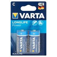 VARTA Longlife Power C LR14 1,5 V Bateria alkaliczna