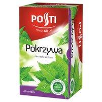 POSTI Pokrzywa Herbatka ziołowa (20 tb.)
