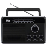 ELTRA Radio Julia 3 820 czarny