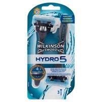 WILKINSON Hydro 5 Maszynki do golenia