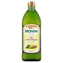 MONINI Olej z pestek winogron