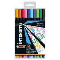 BiC Intensity Cienkopisy kolorowe