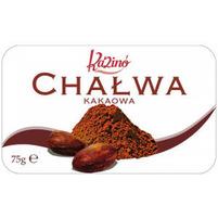 KAZINO Chałwa kakaowa