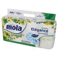 MOLA Elégance Botanic Papier toaletowy