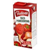 PUDLISZKI Baza Pomidorowa