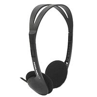 ESPERANZA Słuchawki EH119 Disco