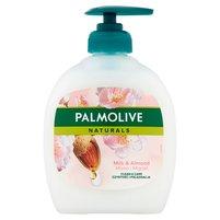 PALMOLIVE Naturals Mydło w płynie do rąk mleko i migdał