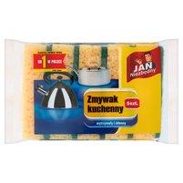 JAN NIEZBĘDNY Zmywak kuchenny