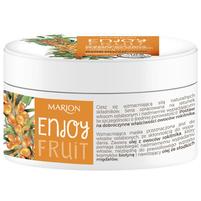 MARION Enjoy Fruit Wzmacniająca maska do włosów