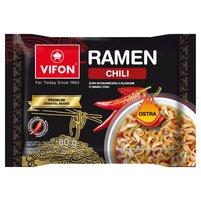 VIFON Ramen Zupa z kluskami o smaku chili