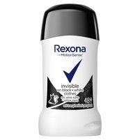 REXONA Women Invisible Diamond Antyperspirant w sztyfcie