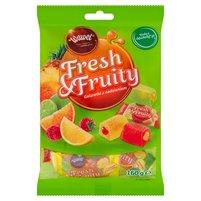 WAWEL Fresh & Fruity Galaretki z nadzieniem