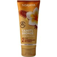 SORAYA Tahiti Bronze Step 2 Samoopalacz do ciała Jasna karnacja