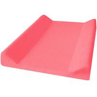 BABYMATEX Pokrowiec na przewijak frotte (50/60x70/80cm) różowy