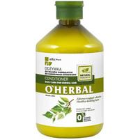 O'HERBAL Odżywka do włosów normalnych z ekstraktem z brzozy