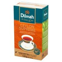 DILMAH Ceylon Supreme Czarna herbata