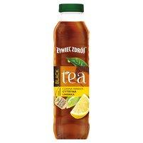 ŻYWIEC ZDRÓJ Black Tea Napój niegazowany czarna herbata cytryna limonka