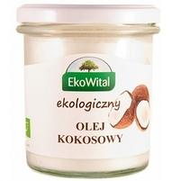 EkoWital Olej kokosowy Ekologiczny