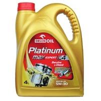 ORLEN Oil Platinum Max Expert C4 Wielosezonowy olej silnikowy 5W-30