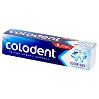 COLODENT Super Biel Pasta do zębów