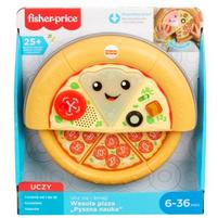 FISHER-PRICE Wesoła pizza