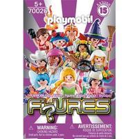 PLAYMOBIL Figures 70026 Girls 15 Edycja (5+)