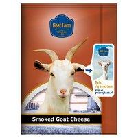 EUROSER Ser kozi wędzony w plastrach