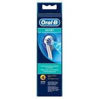 Oral-B Oxyjet Końcówki wymienne do szczoteczek
