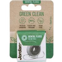 JORDAN Green Clean Ekologiczna nić dentystyczna 30m