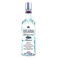FINLANDIA Blackcurant Wódka