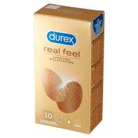 DUREX Real Feel Prezerwatywy nielateksowe