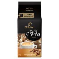 TCHIBO Caffè Crema Intense Kawa palona ziarnista