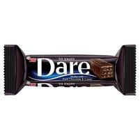 ETI Dare Wafel w czekoladzie z kremem czekoladowym