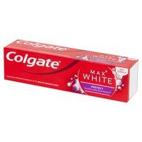 COLGATE Max White Pasta z fluorem White&Protect