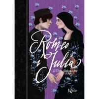 SZEKSPIR WILLIAM Romeo i Julia (okładka twarda)