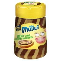 KRUGER Krem Duo o smaku kakaowo-bananowym