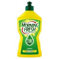 MORNING FRESH Lemon Skoncentrowany płyn do mycia naczyń
