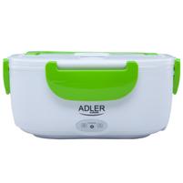 ADLER Podgrzewany pojemnik na żywność AD4474G