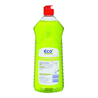 ECO+ Płyn do mycia naczyń cytrynowy