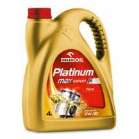 ORLEN Oil Platinum Max Expert F Olej syntetyczny 5W-30