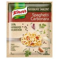 KNORR Natura Spaghetti Carbonara