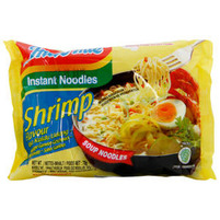 INDOMIE Instant Shrimp Noodles