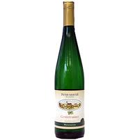 Peter Mertes Gewürztraminer Wino białe półsłodkie Niemcy