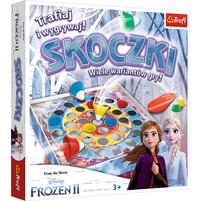TREFL Skoczki Frozen 2 Gra rodzinna (3+)