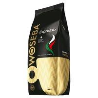 WOSEBA Espresso Kawa ziarnista 100% Arabica