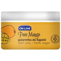 ON LINE Galaretka do kąpieli Pure Mango