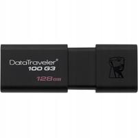 KINGSTON Pendrive USB 128GB DT100G3