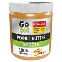 SANTE Go On Masło Orzechowe gładkie Peanut Butter Smooth