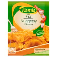 KAMIS Fix Nuggetsy pikantne