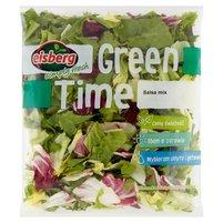 EISBERG Green Time Salsa mix Mieszanka świeżych krojonych warzyw